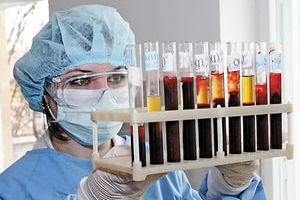 Общий и расширенный анализ крови